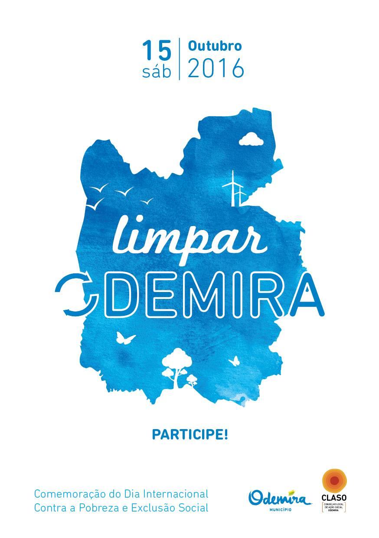 limparodemira